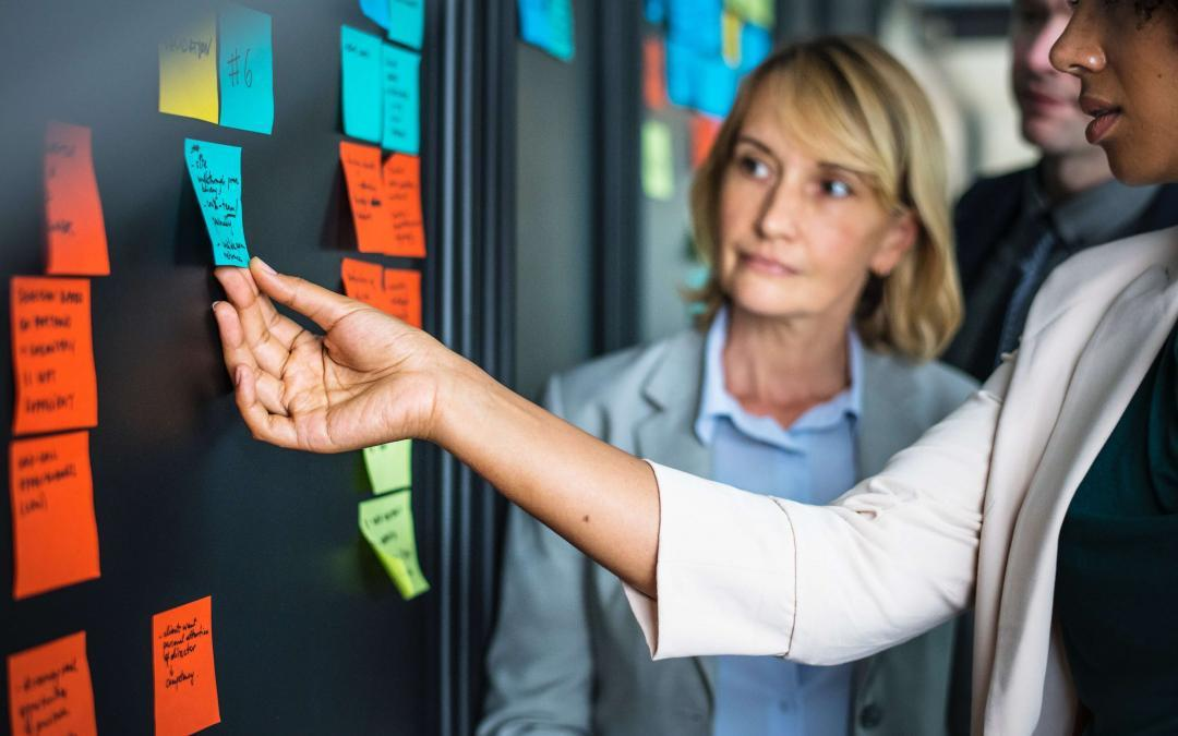 The Agile by Rtone method, or how to reconcile innovation and project execution